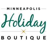 Minneapolis Holiday Boutique Logo