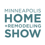 Minneapolis Home + Remodeling Show Logo