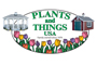 Plants and Things Logo
