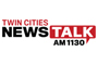 Twin Cities News Talk Logo