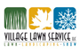 Village Lawn Services Logo
