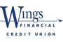 Wings Financial Logo