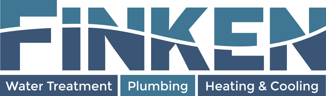 Finken Water Treatment, Plumbing, Heating And Cooling